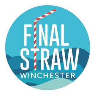 Final Straw Winchester logo