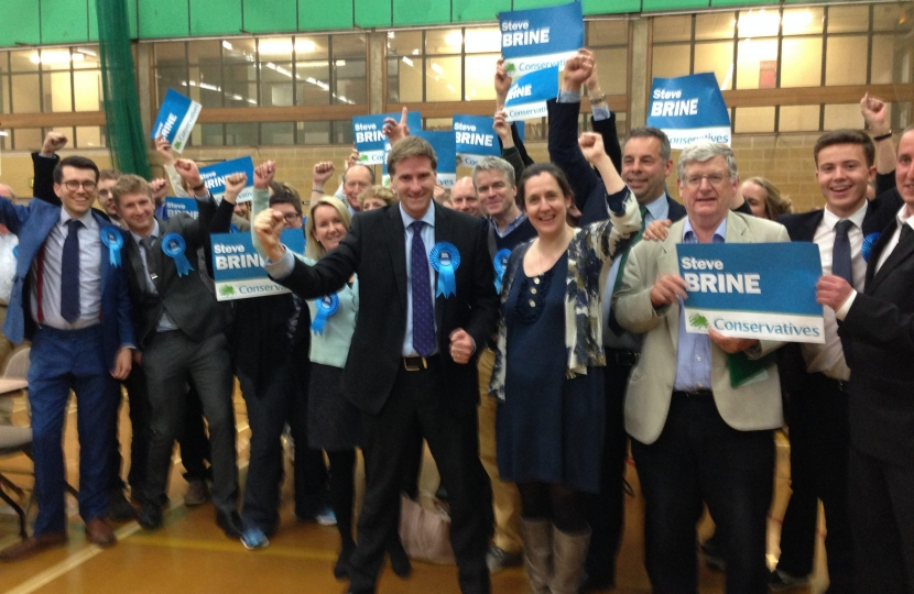 SB at Winchester GE count 2015