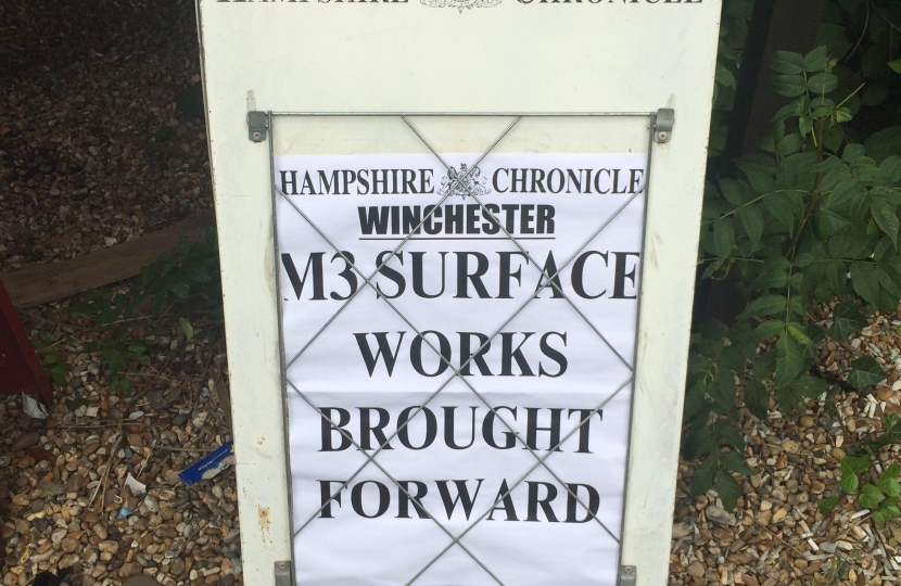 M3 noise headline