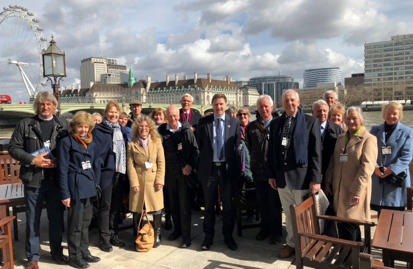 Friends of Winchester Cathedral