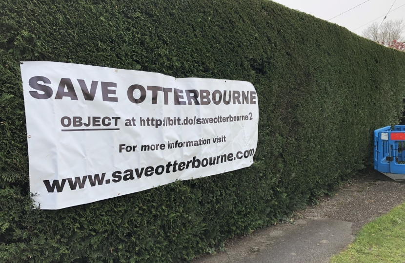 Save Otterbourne