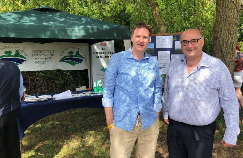 East Stratton Fete 2019 3