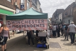 Winchester Independents Market