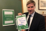 GreenWeekGB pledge