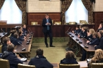 princes mead visit parliament