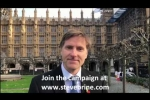 Embedded thumbnail for MPs leave Westminster for election